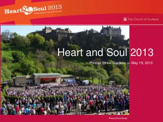Heart and Soul 2013