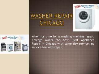 Oven Repair Chicago