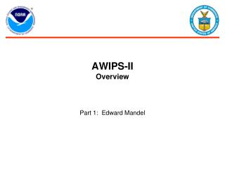 AWIPS-II Overview