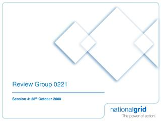 Review Group 0221