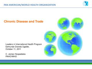 PAN AMERICAN/WORLD HEALTH ORGANIZATION