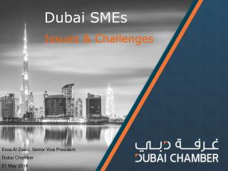 Dubai SMEs  Issues & Challenges