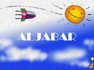 ALJABAR
