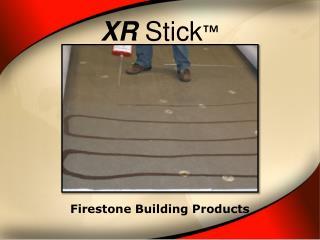 XR  Stick ™