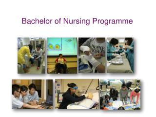 Bachelor of Nursing Programme