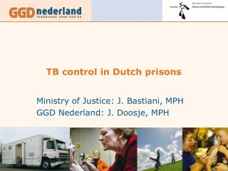 TB control in Dutch prisons