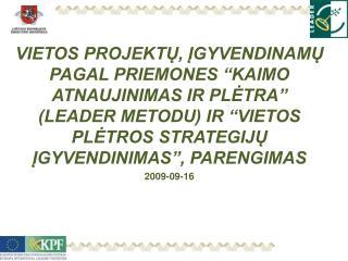 PARAMOS DYDIS