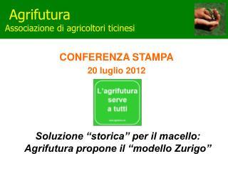 Agrifutura  Associazione di agricoltori ticinesi