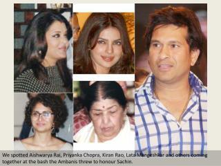 A-listers at Mukesh Ambani's bash