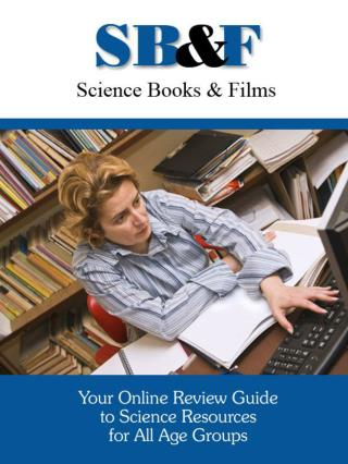Your Online Review Guide to Science Resources for All Age Groups