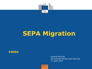 SEPA Migration
