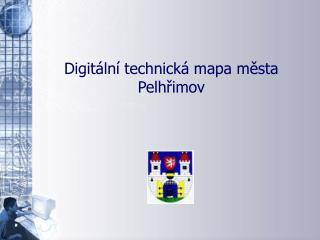 Úvodní stránka - partner v digitálním světě