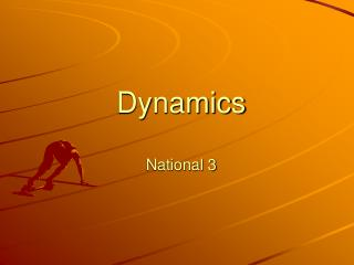 Dynamics National 3