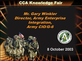 8 October 2003