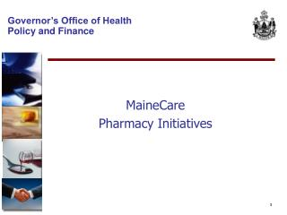 Governor's Office of Health Policy and Finance