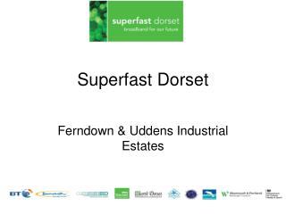 Superfast Dorset