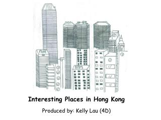 Interesting Places in Hong Kong