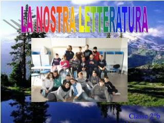 Classe 2�b