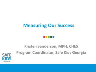 Measuring Our Success