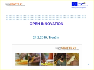 Open Innovation: D finition
