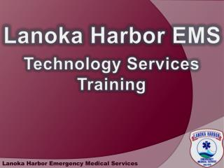 Lanoka Harbor Emergency Medical Services