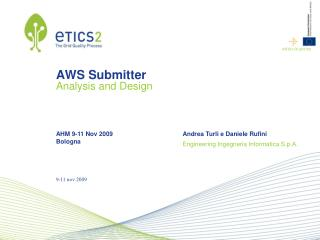 AWS Submitter