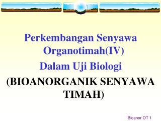 Bioanor OT 1