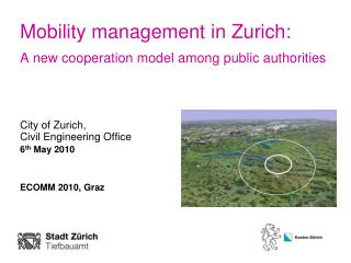 Mobility management in Zurich:   A new cooperation model among public authorities