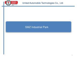 SMZ Industrial Park