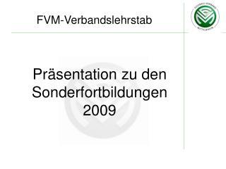 FVM-Verbandslehrstab
