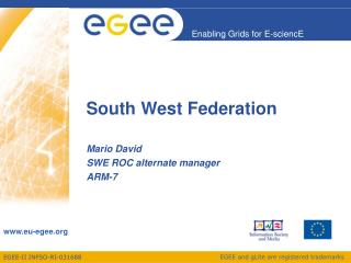 South West Federation
