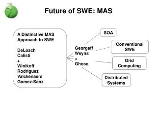 Future of SWE: MAS