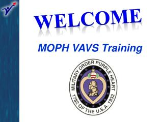 MOPH VAVS Training