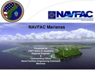 NAVFAC Marianas
