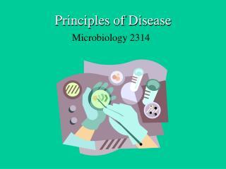 Principles of Disease
