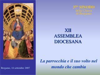 Programma pastorale 2007 - 2008