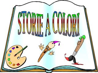 STORIE A COLORI
