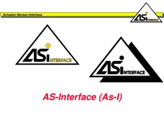AS-Interface (As-I)