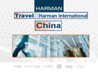 Harman  Expense Reimbursement Procedure