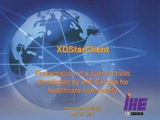 XDStarClient