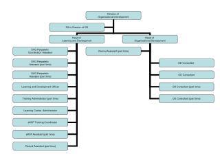 FOI 2109 OD Org Chart