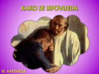 18. KATEHEZA