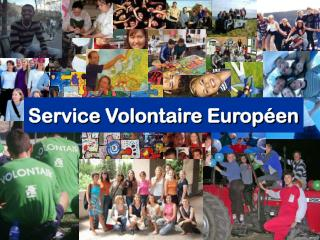 Service Volontaire Européen