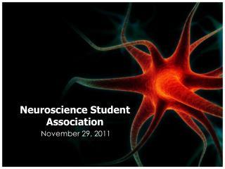 Neuroscience Student Association