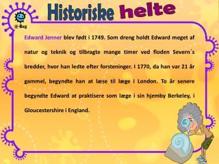Historiske