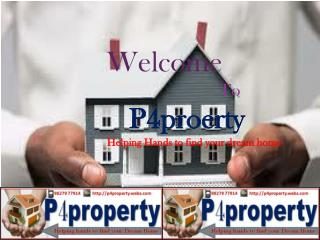 Welcome             To P4proerty Helping Hands to find your dream home