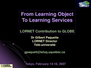 Tokyo, February 14-16, 2007