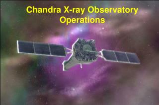 Chandra X-ray Observatory Operations