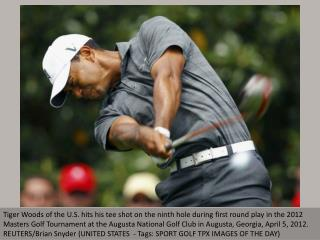 2012 American Masters