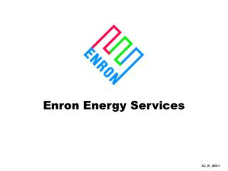 Enron Energy Services
